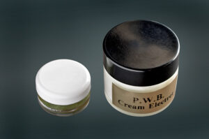 PWB Cream Electret