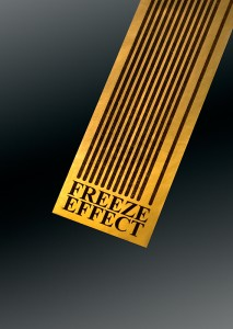 Freeze Effect Foil